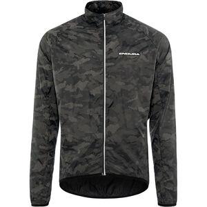 Endura LumiJak II Jacket Herren schwarz schwarz