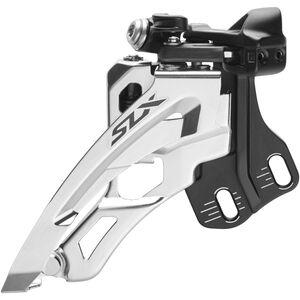 Shimano SLX FD-M7000 Umwerfer Direktmontage tief 3x10 Side Swing Schwarz