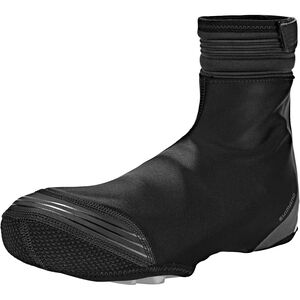 Shimano S1100R Soft Shell Shoes Cover black black