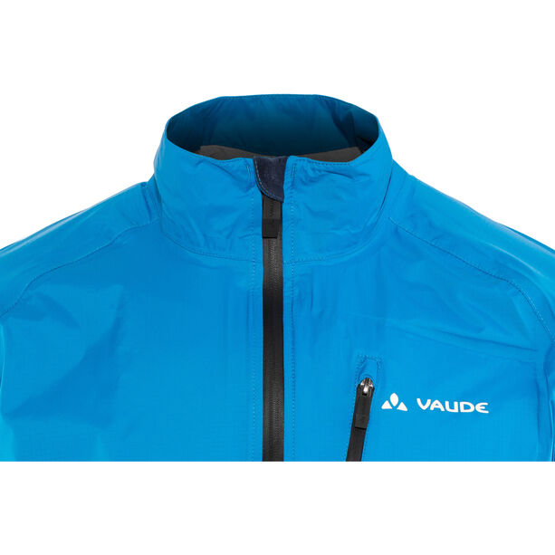VAUDE Drop III Jacket Herren radiate blue