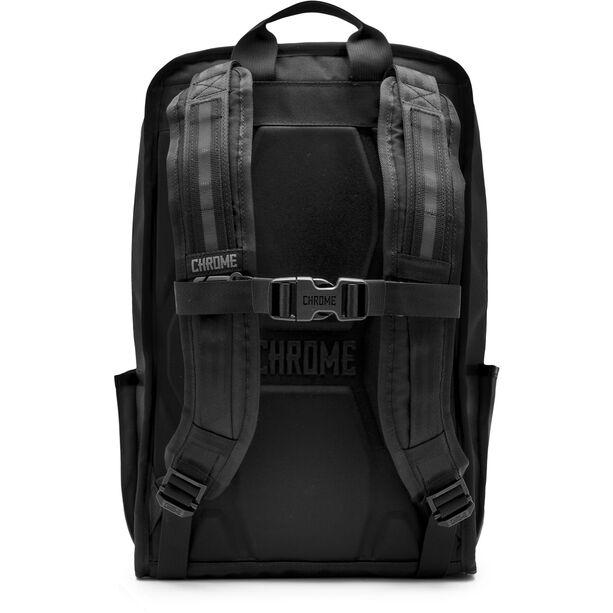 Chrome Hondo Rucksack all black