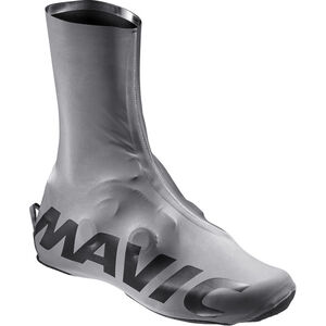 Mavic Cosmic Pro H2O Vision Shoes Cover reflective silver/black reflective silver/black