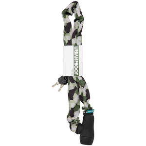 URBAN PROOF Chain Lock 90cm Camouflage