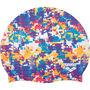 arena Print 2 Swimming Cap