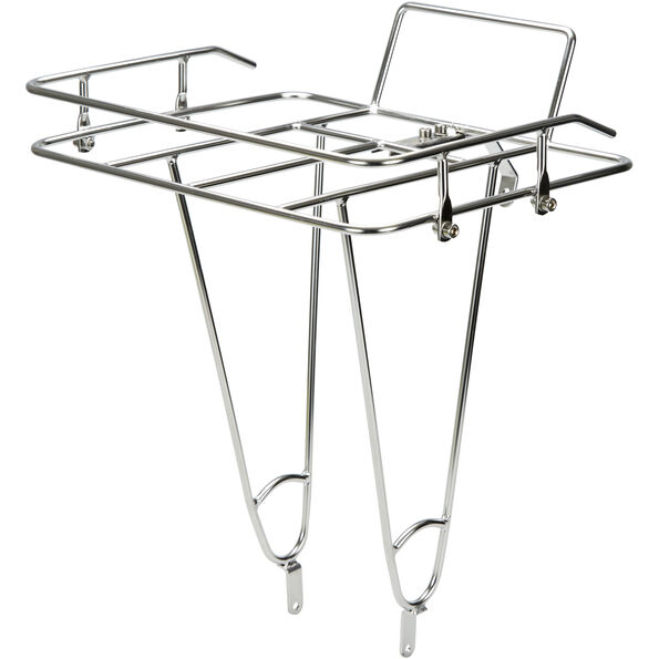 Creme Front Tray W. Universal Mounting System