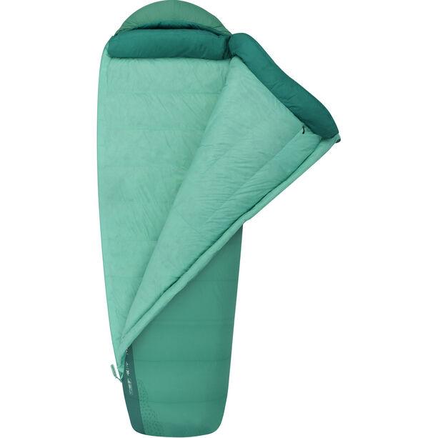 Sea to Summit Journey JoI Sleeping Bag regular Damen peacock/emerald