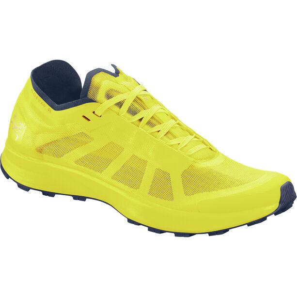 Arc'teryx Norvan SL Shoes Damen electrolyte/nightshadow