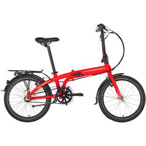"tern Link C3i 20"" red bei fahrrad.de Online"