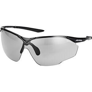 Alpina Splinter Shield VL Brille black-black black-black