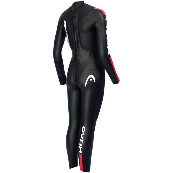 Head Tricomp Shell 3.2.1.5. Suit Women schwarz