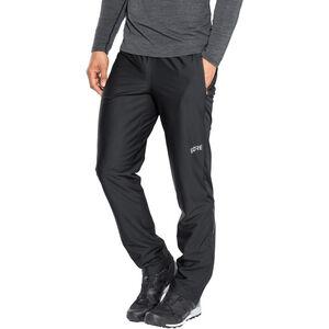 GORE WEAR R3 Gore Windstopper Pants Herren black black