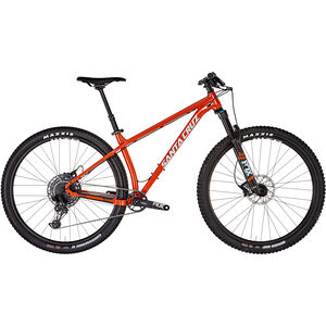 Santa Cruz Chameleon 7 AL R-Kit Plus orange bei fahrrad.de Online