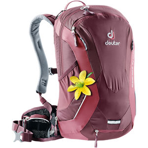 Deuter Superbike 14 EXP SL Backpack Damen maron-cardinal maron-cardinal