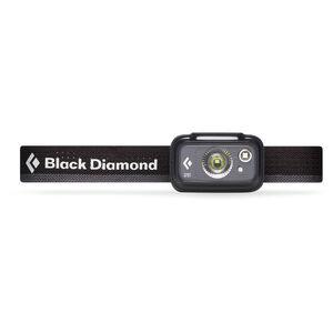 Black Diamond Spot 325 Headlamp graphite graphite