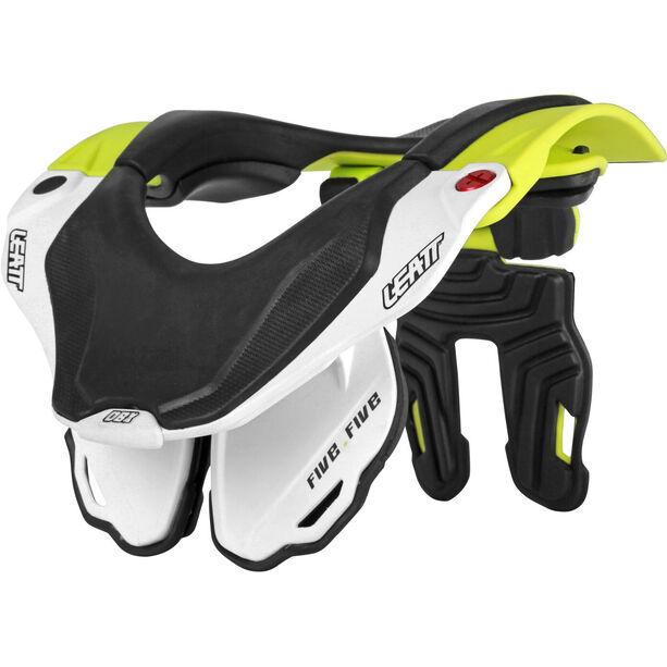 Leatt DBX 5.5 Neck Protector Kinder green
