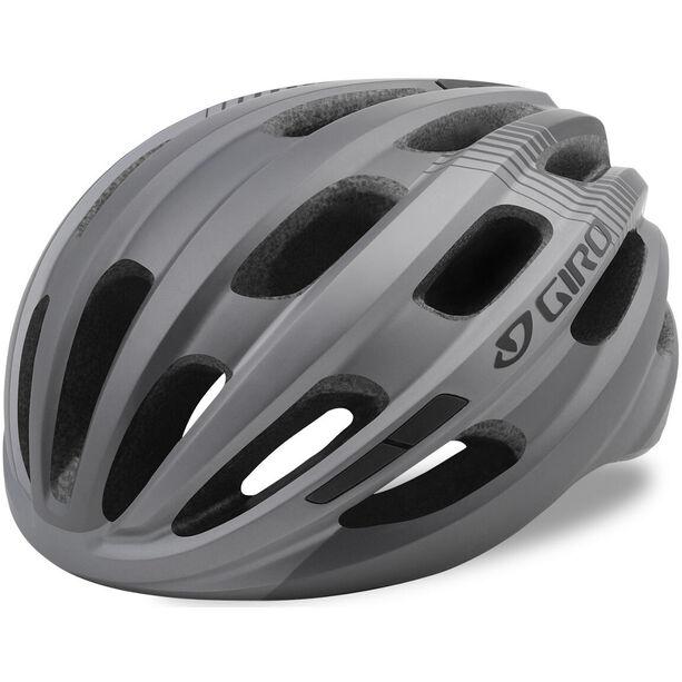 Giro Isode Helm matte titanium
