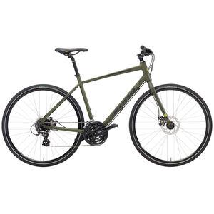 Kona Dew olive bei fahrrad.de Online