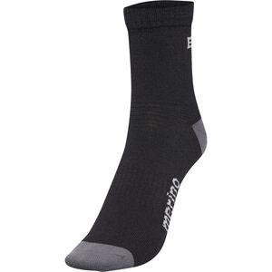Endura BaaBaa Merino Sport Socks TwinPack black black