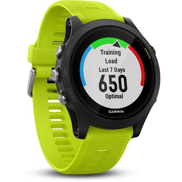 Garmin Forerunner 935 GPS Triathlonuhr Bundle