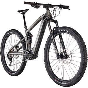 FOCUS Jam² 6.7 Nine grey matt/black matt bei fahrrad.de Online