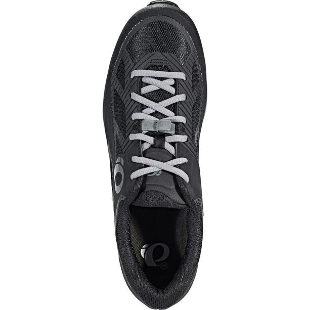 PEARL iZUMi X-Alp Canyon Shoes Herren black/black