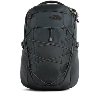The North Face Borealis Backpack asphalt grey/silver reflective asphalt grey/silver reflective