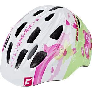 Cratoni Akino Helmet Kinder fay white-pink glossy fay white-pink glossy