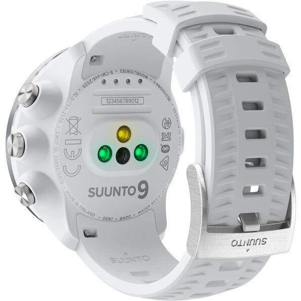 Suunto 9 GPS Mulitsport Watch with HR Belt
