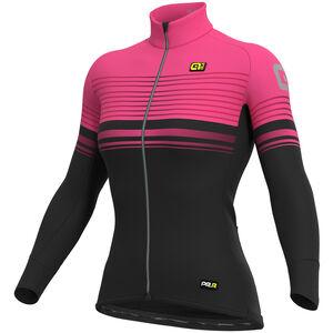 Alé Cycling Graphics PRR Slide Micro Jersey Damen black-fluo pink black-fluo pink