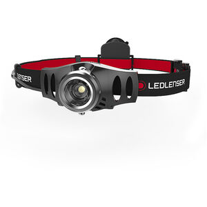 Led Lenser H5 Stirnlampe black black