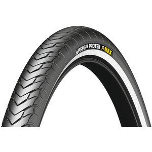 """Michelin Protek Max Fahrradreifen 26"""" Draht Reflex"""