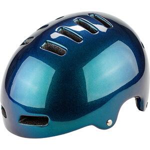 Lazer Armor Helmet metal flake green metal flake green