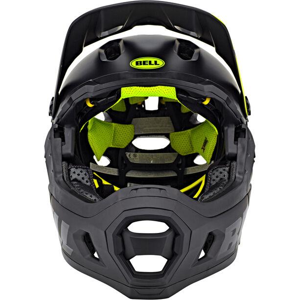 Bell Super DH MIPS Helmet matte/gloss black