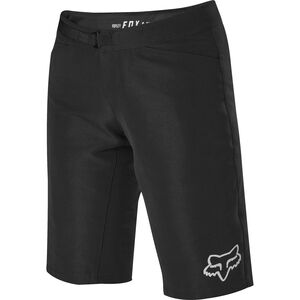 Fox Ranger Baggy Shorts Damen black black