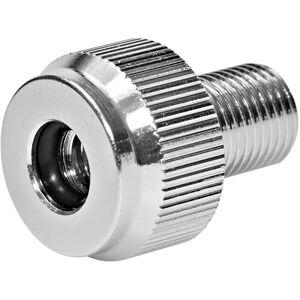 XLC Valve Adaptor Schrader zu Dunlop/Presta Ventil