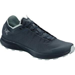 Arc'teryx Norvan SL GTX Shoes Women Black Sapphire/Continuum