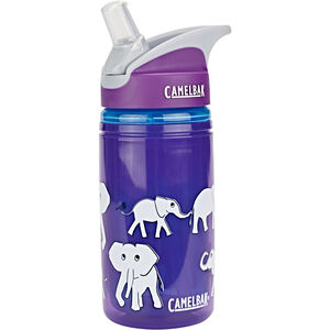 CamelBak eddy Insulated LTD Bottle Kids 400ml Elephant Parade bei fahrrad.de Online