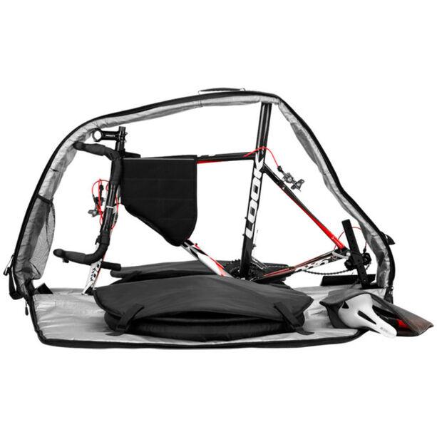 Biknd Jetpack Fahrradtransporttasche schwarz