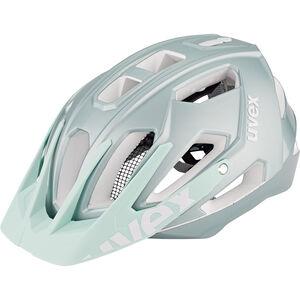 UVEX Quatro Helmet mint mat mint mat