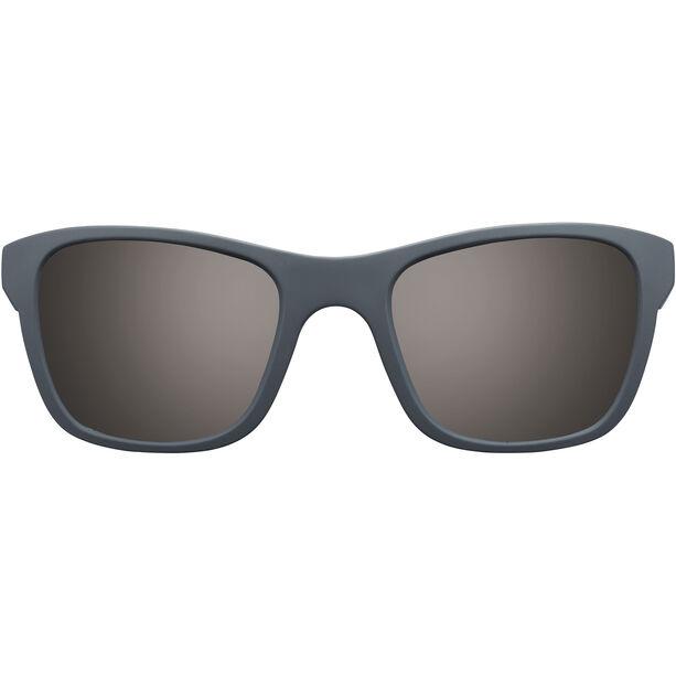 Julbo Reach Spectron 3 Sunglasses Kinder dark gray/blue