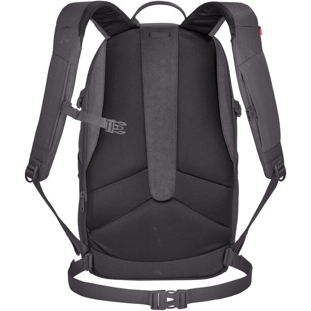 VAUDE Omnis DLX 26 Backpack iron iron