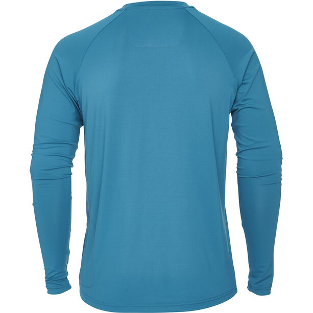 POC Essential Enduro Jersey Herren antimony blue