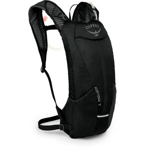 Osprey Katari 7 Hydration Backpack black black
