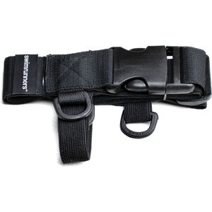 Swimrunners Support Pull Belt black black
