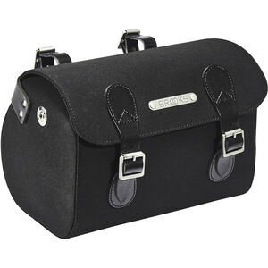 Brooks Millbrook Saddle Holdall black bei fahrrad.de Online