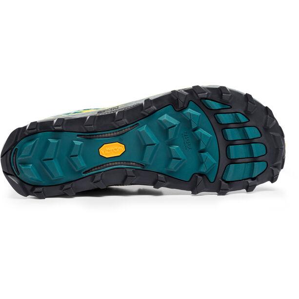 Altra King MT 1.5 Schuhe Herren blue/lime