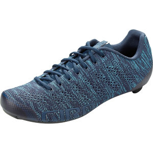 Giro Empire E70 Knit Cycling Shoes midnight-iceberg midnight-iceberg