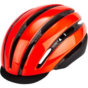 Giro Aspect Helmet vermillion vermillion
