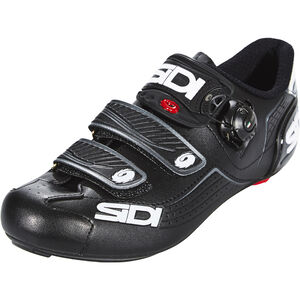 Sidi Alba Shoes Men Black/Black bei fahrrad.de Online