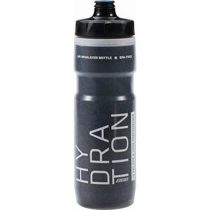 BBB ThermoTank BWB-52 Trinkflasche 500ml mit Autovalve schwarz schwarz